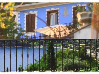 Historische Villa Buonchiodo