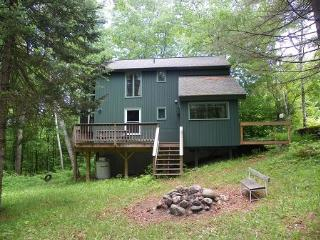Roomy Waterville Estates Vacation Rental great for 2 families!, Campton