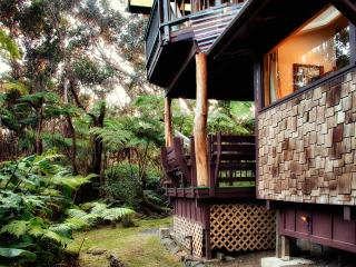 Volcano Village Serenity Suite