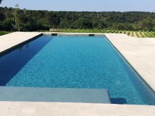 Holiday rental Villas Saint Cannat (Bouches-du-Rhône), 220 m², 4 500 €