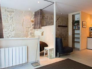 studio Apartment - Floor area 40 m2 - Paris 1° #10116717, París