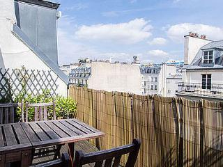 1 bedroom Apartment - Floor area 38 m2 - Paris 1° #2016430