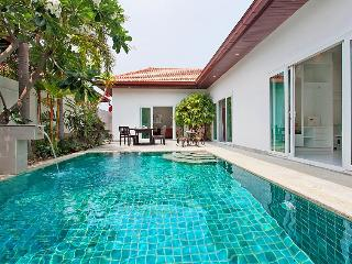 Neo Grand Villa 3 Bedrooms, Pattaya