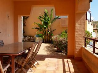 Beautiful 3 bedroomed apartment in Calahonda