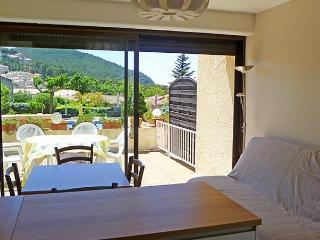 La Madrague d'Azur, Les Lecques