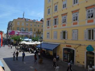 APARTMENT KORZO - Heart of the city, Rijeka