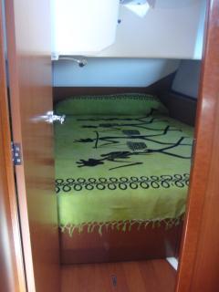Kalimba Rear Cabin