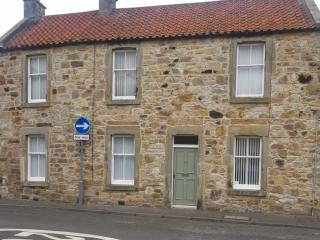 Priory View, Pittenweem