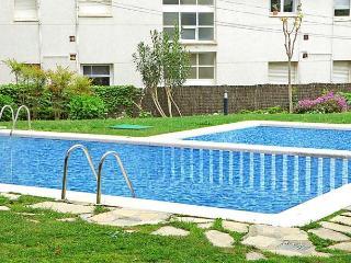 Apartament Riera, Caldes d'Estrac