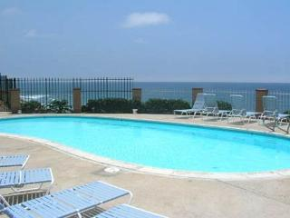 A LITTLE SEACLUSION - Oceanfront, 1 Bedroom Condominium - DMST25