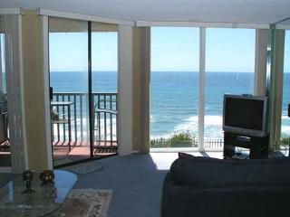 Breath Taking Views - Ocean Front 1 Bedroom Del Mar Shores Terrace