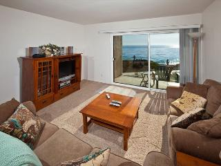 Come Put Your Toes In The Sand! 2 BR Oceanfront (SBTC202)
