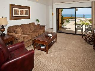 Come Put Your Toes In The Sand - 1 BR Oceanfront Condo