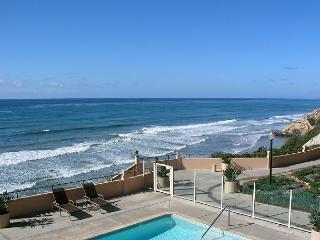 Ocean Front 1 bedroom Del Mar Beach Club