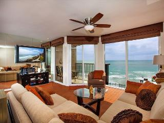 Amazing Views, Immaculate 1 BR Oceanfront Condo DMST38