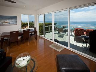 Oceanfront house with incredible view in Encinitas