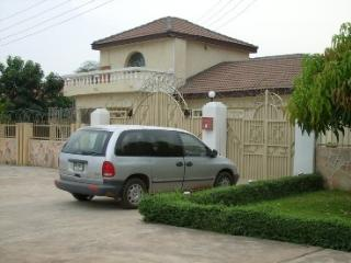 East Legon -Executive 6 Bedroom Furnished Mansion, Accra