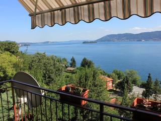 Vista Lago Maggiore, Fondotoce