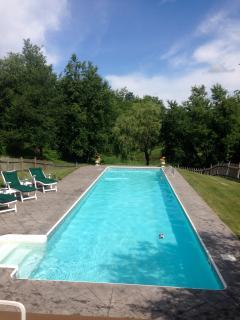 Country Retreat w/ Pool Near Hip Hudson, NY