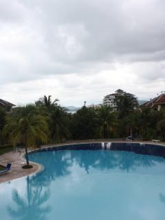 'Solis Ortus' 4 bedroomed duplex Holiday Apartment