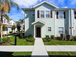 Lucaya Village-Kissimmee-4 Bedroom Townhome-LUC110