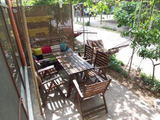 izmir seferihisar ürkmez- Apart1 with garden close, Gumuldur