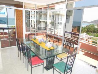 Apartamento Buena Vista – SMR206A, Santa Marta