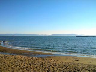 Beachfront Condo, Alameda