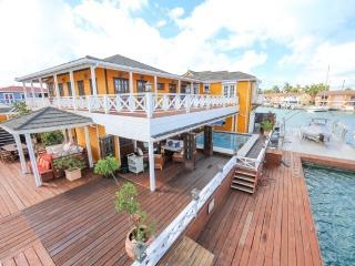 Jolly House, Jolly Harbour