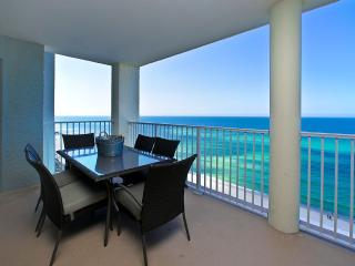 Stunning 3br Gulf Front Condo with Ocean Views, Panama City Beach