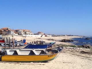 Fisherman´s Shack, Vila do Conde