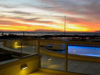 Seaview apartment on 40 Beach Rd. Strand Western Cape.
