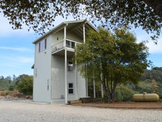 Lookout Tower House