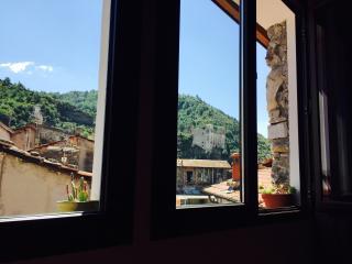 La Casetta, Dolceacqua