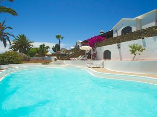 Margaritas 4 bedrooms, 4 bathrooms, Playa Blanca