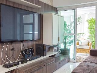 Splendid 3br Apartment Barra da Tijuca i02.012, Lumiar