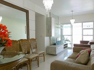 Original 3br Apartment Barra da Tijuca i02.011, Lumiar