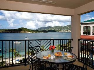 Frenchman's Cove Vacation Club, Charlotte Amalie
