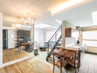 Ultra Modern 2 Bedroom Apartment in Itaim Bibi, São Paulo