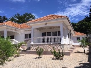 Furnished 2-Bedroom Rental in Muyenga