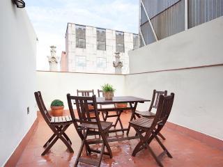BWH Montjuïc Atico apartment in Sants {#has_luxur…