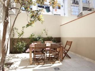 BWH Poble Nou Terraza I - 4323, Barcelona
