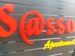 d'Sasso Appartment located in Denpasar -- 26 rooms