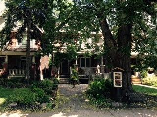Beautiful 1Bdrm Garden Apt with Private Rear Porch