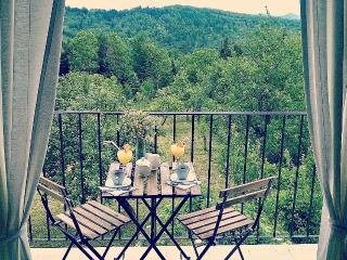 Gorski kotar,hidden village, Delnice