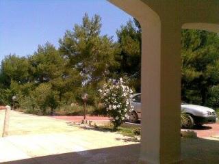 casa con giardino, Sassari