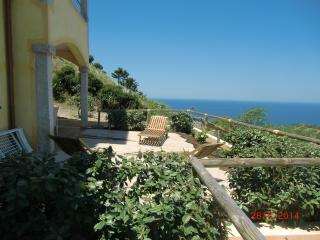 DOMUS SARDA - LE BOUGANVILLE appartamento vista mare - Castelsardo