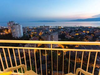 Apartment The View, Rijeka