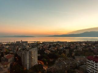 Apartment The View, Rijeka