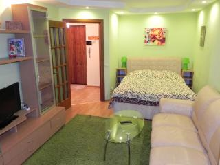 Bright and cozy apartment in CENTER - NEGRUZZI STR, Chisinau